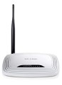 Router TP-link Inalambrico Wr741Nd