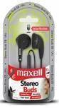 Auricular Audio Maxell Stereo EB-Mic