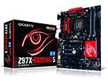 Placa Gigabyte Z97x- Gaming 5