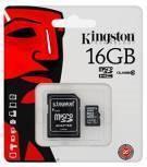 Memoria Micro Sd 16Gb  Class10
