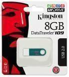 Pendrive Kingston 8Gb Data Traveller 109.