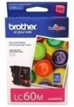 Cartucho Brother LC60 magenta