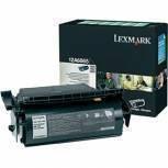 Toner LEXMARK 12A6865